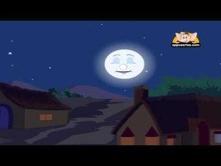 Nursery Rhyme - The Man In The Moon