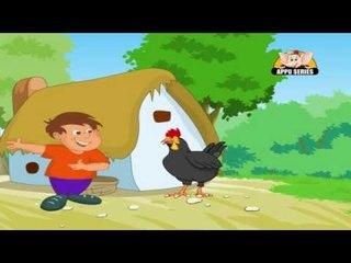 Nursery Rhyme - Chick Chick Chicken