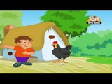 Nursery Rhyme - Chick Chick Chicken