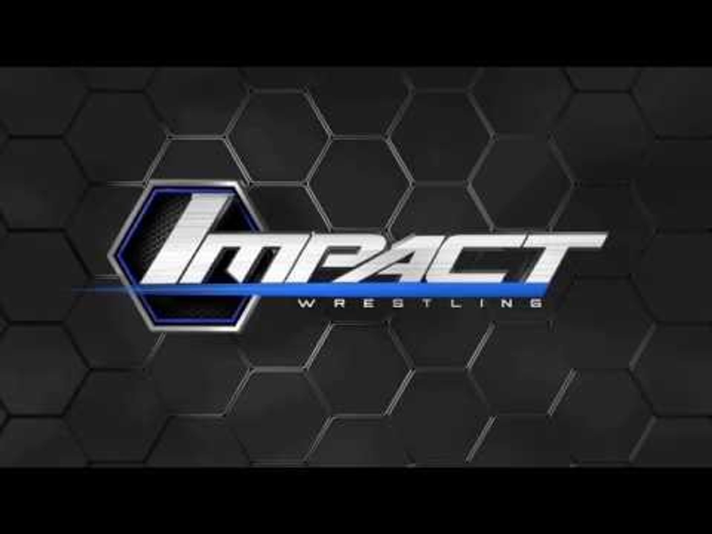 He's Doing Things His Way - Tomorrow Night on IMPACT WRESTLING