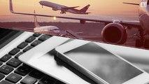 """Eletrônicos """"grandes"""" proibidos em voos de países islâmicos nos EUA"""