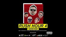 Big P Thaikoon - Rush Hour 4 (Jackie Chan) feat Twopee Southside, Dennis Thaikoon, RahBoy