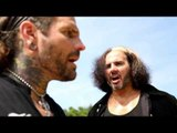 Preview: Has Broken Matt™ Deleted the Confidence of Jeff Hardy? wrestling performances
