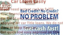 payday loans in Springfield TN