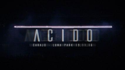 Carajo - Acido