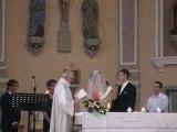 Le mariage de mon cousin