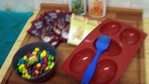 Chocolat des chocolats semaine et oeufs de Pâques recettes de Pâques Père Noël