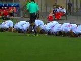 أهداف مباراة فلسطين و طاجيكستان 2-2 تصفيات بطولة كأس آسيا 19-07-2017 par Arab Movies - Dailymotion