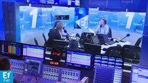 """Jean-Paul Paloméros : """"Le général de Villiers savait qu'on ne peut pas perdre de temps et a fortiori pas d'argent"""""""