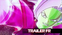 Dragon Ball Xenoverse 2 (bande annonce) Pack Dragon Ball SUPER