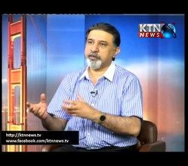 Opinion With Ali Kazi-19th July 2017