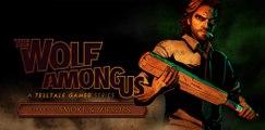 The Wolf Among Us : saison 2 - trailer d'annonce