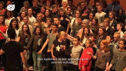 Voces8 à Cherbourg