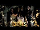 Spot Pub Album Les Déesses
