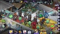 Génétique Télécharger gladiateurs Comment furtif à Il Mutants bot