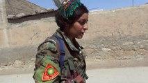 Syrie : Vendues par l'EI à Raqa, des combattantes yezidies de retour