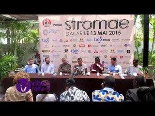 STROMAE parle de sa tournée Africaine