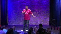 Carlos Mencia We Care More About Animals Than People