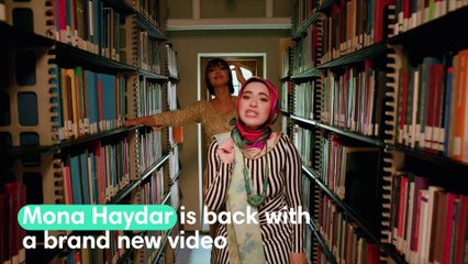 This Activist Hijabi Rapper is Not Backing Down