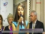 2016.04.28 NOTALARDAN KALPLERE BERCESTE Solist-Ebru Erdoğan Eser-Aşığım sana( Dün gece seni düşümdüm durdum)
