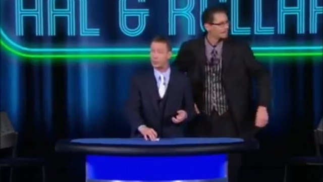 "Watch ""Penn & Teller: Fool Us Season 4 Episode 3"" **PROMO** Streaming HQ720p Full"