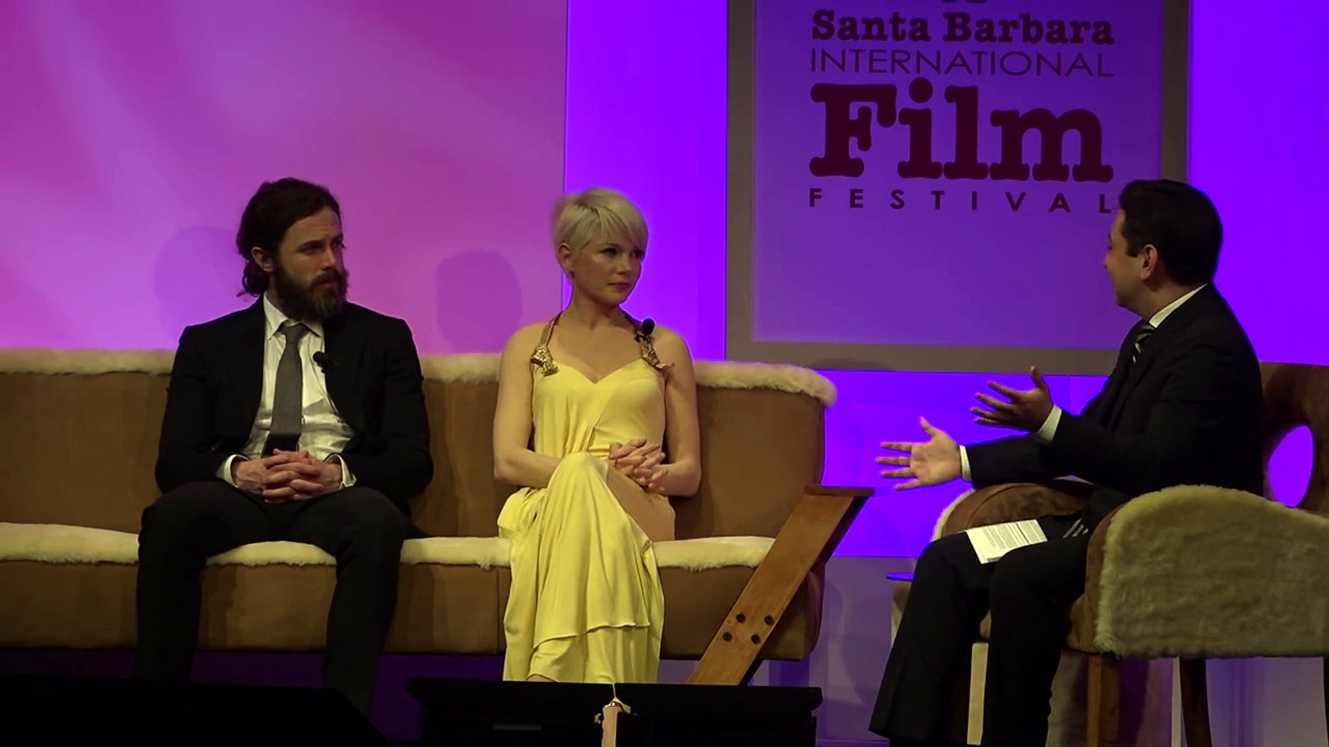 SBIFF 2017 Michelle Williams Discusses My Week With Marilyn & Playing Janis Joplin
