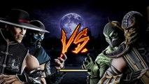 Mortal Kombat QUADS MORTAL KOMBAT FIGHT #3