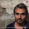 """Philippe Durand interprète un extrait de """"1336 (Paroles de Fralibs)"""""""