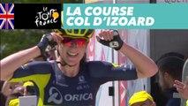 Best of (English) - Col d'Izoard - La Course by le Tour de France 2017