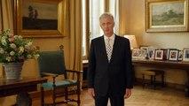 Le discours du roi Philippe pour le 21 juillet 2017