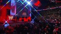 Alicia Fox, Katie Lea Burchill and Maryse vs. Eve Torres, Kelly Kelly and Gail Kim