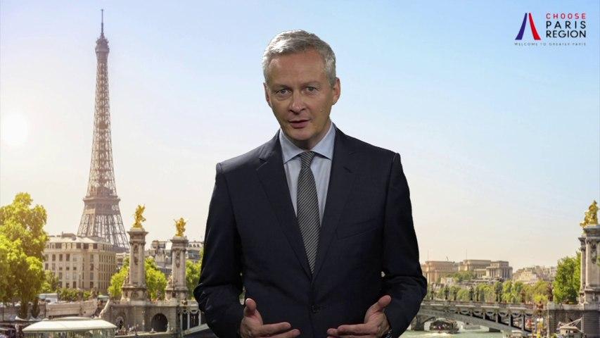 L'Autorité bancaire européenne à Paris