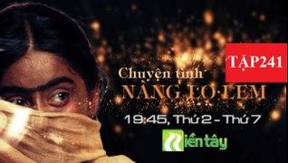 Chuyen Tinh Nang Lo Lem Tap 241 Chuyen tinh nang lo lem 241
