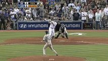 SD@LAD: Thome singles in his Dodgers debut