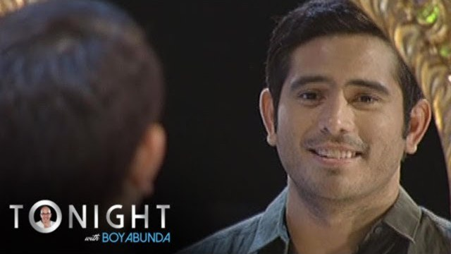 TWBA: When does Gerald plan to get married?