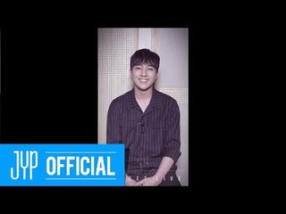 "[POCKET LIVE] DAY6 Sungjin ""Hi Hello"""