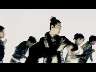 "2PM ""10 out of 10(10점 만점에 10점) (Old School ver.)"" M/V B-side ver.#2"