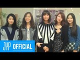 [Comment] Wonder Girls - HAPPY NEW YEAR from the WONDER GIRLS