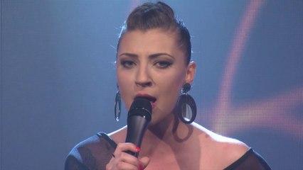 Elena Milenkovska - Znam (acoustic version 2017)