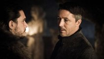 'Game of Thrones' Reveals Upcoming Stand-Off with New Photos | THR News