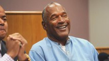Advice For Paroled O.J. Simpson: 'Stay Away From Social Media'