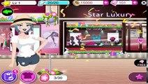 Pour gratuit Jeu fille Italie examen étoile bande annonce jeu de mode iphone / ipad / ipod