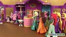 Poche les princesses poupées disney magiclip vêtements polly 5ème séance dessayage