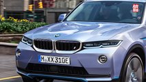 Zukunftsaussicht BMW X3 (2017) X3 mit Herz für die Umwelt