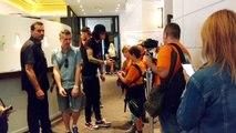 Kid Noize présente son concert des Francofolies de Spa
