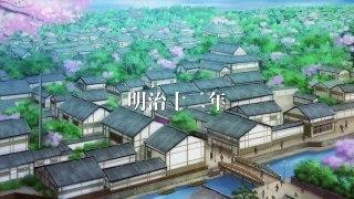AnimeTV Donten ni Warau Gaiden Ketsubetsu Yamainu no Chikai