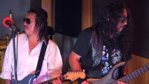 Pacheco Blues - Pacheco Blues en Rockopolis - Delirio de amor (TITANIO TV)