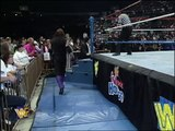 Undertaker vs. Mankind-Buried Alive