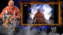 Goldberg vs. Sid Vicious I Quit Match Full Match WWE WCW Goldberg vs Sid Vicious Full Matc