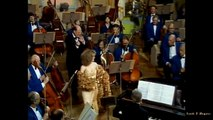 Bernadette Peters and the Boston Pops Orchestra Broadway Baby RARE 1982 [HD Remastered]
